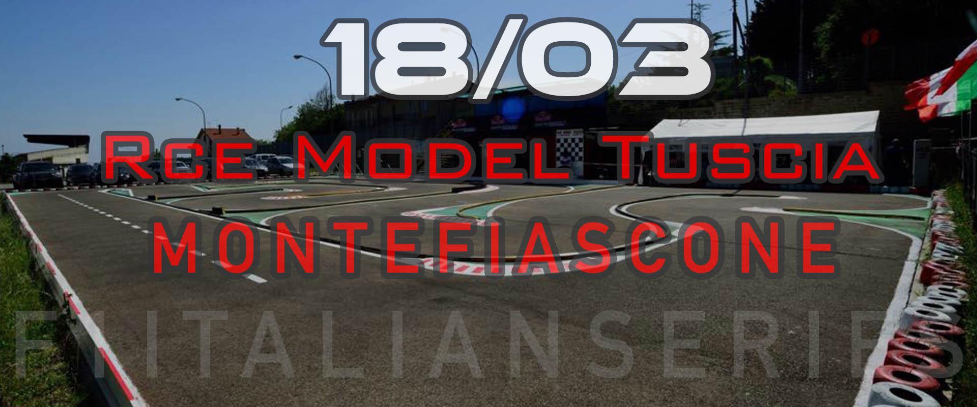 MiniAutodromo T5