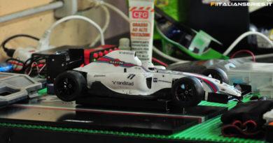 GP 7&8 nel segno della Williams-Martini