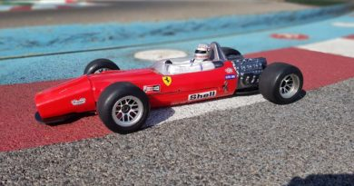 F1 1960′ Series Fenix-Racing
