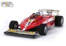 Tamiya F104 Villeneuve 312 Ferrari